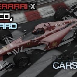 Project Cars 2 - AN F1 CAR + SNOW BLIZZARD + MONACO = SLUSH PUPPIES!!