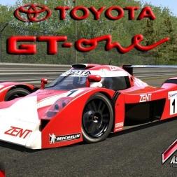 Assetto Corsa * Toyota GTone TS020 [RELEASED! + download]