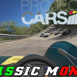 THIS IS SO COOL!!! - CLASSIC MONZA - PROJECT CARS 2