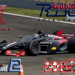 Project Cars 2 * Formula X * Red Bull Ring GP [hotlap]