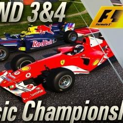 F1 2017 CLASSIC RED BULL DOMINANCE