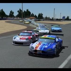 rF2 Live | RacingClub @ 6H Spa I URD | xDevildog