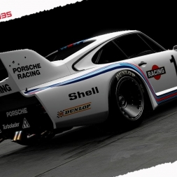 PROJECT CARS 2 PORSCHE 935 GROUPE 5 AT NORDSCHLEIFE