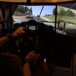 Assetto Corsa - Online Race -@Spa -