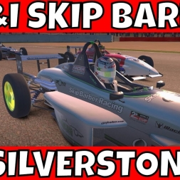 iRacing UK&I Skip Barber at Silverstone