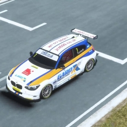 Rfactor2 Aus Racedepartment club race @ Barbagello 24/09/17