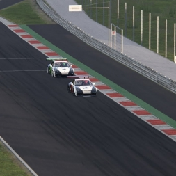 Assetto Corsa | RC Team: Trainning with the Porsche 911 GT3 Cup 2017 @ Spielberg