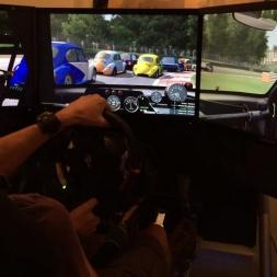 Automobilista - Brazilian Touring Car Classics- V1.4.78 - @ Brands Hatch Indy-