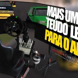 The UNOs are here! (Automobilista beta)