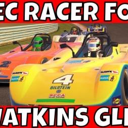 iRacing SRF at Watkins Glen