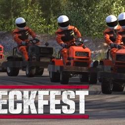Wait, What?! - Next Car Game: Wreckfest