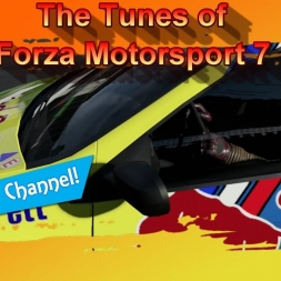 The Tunes Of Forza Motorsport 7