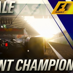 F1 2017 LAST TO FIRST CHAMPIONSHIP FINALE