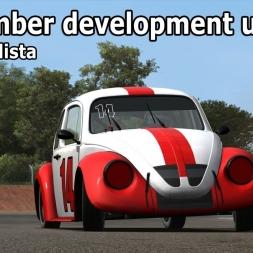Automobilista september development update: Brazilian TC Classics, New Metalmore,..