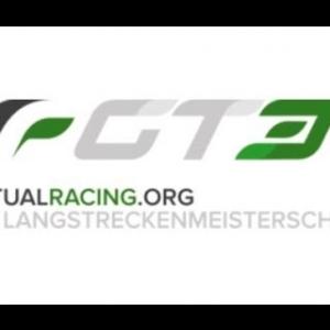 RaceRoom   VRGT3 Monza