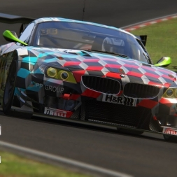 Assetto Corsa (1.15.1) – BMW Z4 GT3 @Nordschleife Endurance Cup (VLN)
