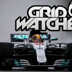MAX DOMINATES, AOR DEBATE + MORE - GRID WATCHERS PODCAST #20