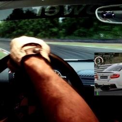 AC - Brands Hatch - BMW 235i - SRS server - online race