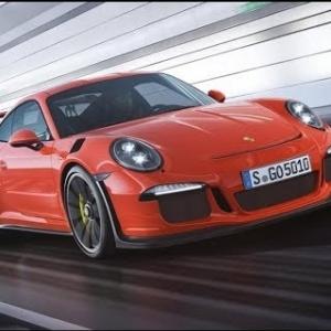The Porsche GT3 RS: Project Cars 2 vs Assetto Corsa!