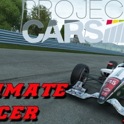 A POSITIVE RACE?!? - ULTIMATE RACER - PROJECT CARS 2