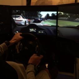 rFactor 2 - GT3 - @ Monza -