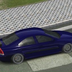 RE [Race 07] - Nordschleife - Volvo S60 - 7.29.050 - Logitech G27 - FHD@60