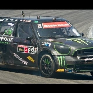 Project Cars 2: RallyCross Racing against the AI!