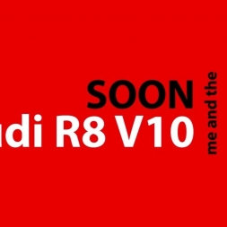 Audi R8 v10 * PaulaD [real drive more soon]