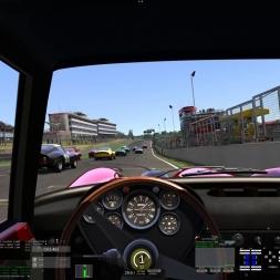 Assetto Corsa Quick Race (4K) - Ferrari 250 GTO @ Brands Hatch GP