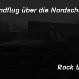 Project Cars – Rock the fog – Im Blindflug über die Nordschleife
