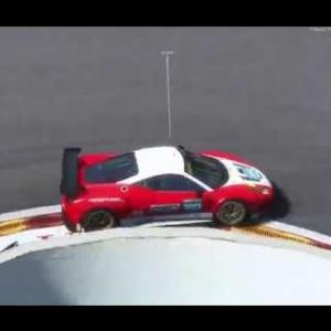 rF2 | RacingClub @ 6H Spa Part 2 Edited Race I URD | xDevildog