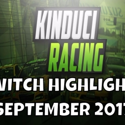 Twitch Clips Highlights September 2017