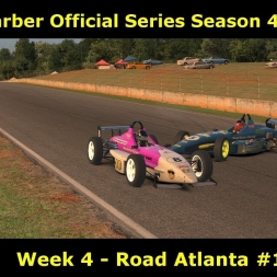 iRacing - Skip Barber @ Road Atlanta