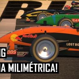 iRacing: Pro Mazda @ Charlotte Speedway [PT-BR] [ONLINE] [ FULL HD]