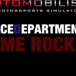 RACEDEPARTMENT - Event Lime Rock -  Caterham Superlite   08102017
