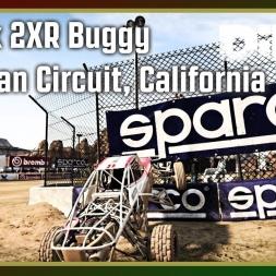 Dirt 4 - Larock 2XR Buggy - Clubman Circuit, California
