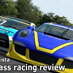 1.4.8 update and AI multiclass racing thoughts