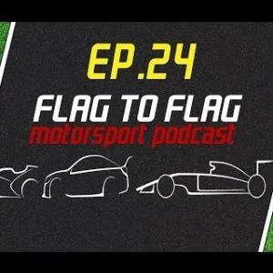 Motorsport Podcast - F2F EP.24 | 2017 Bathurst 1000 & F1 from Suzuka