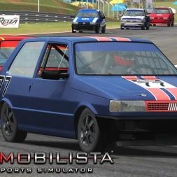 Automobilista - Fiat Uno 1.6R Copa Uno - Cascavel - DLC Brazilian Touring Classics (PT-BR)