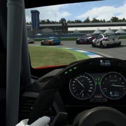 RaceRoomVR- BMW M235i @ Hockenheim