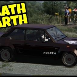 Abbath Abarth - Assetto Corsa