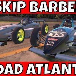 iRacing Skip Barber at Road Atlanta #2