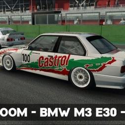 RaceRoom - BMW M3 E30 - Imola