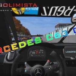 Automobilista Spa MC63CUP