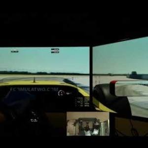 RACEDEPARTMENT - Event Sebring Formula2 - 15102017
