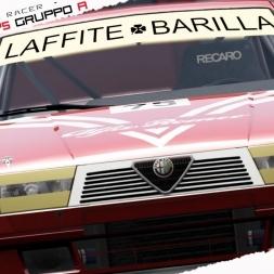 Assetto Corsa Alfa Romeo 75 Gruppo A by Assetto Corsa Racer