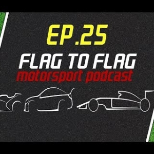 Motorsport Podcast - F2F EP.25 | Amazing MotoGP race @ Japan!