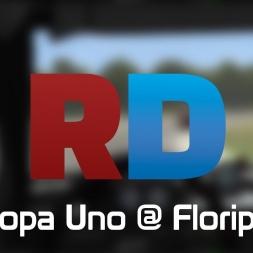 Copa Uno @ Floripa