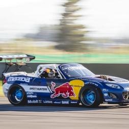 Project Cars 2: Mazda RadBull AI Race at Bathurst!