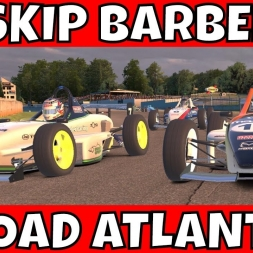 iRacing Skip Barber at Road Atlanta #4